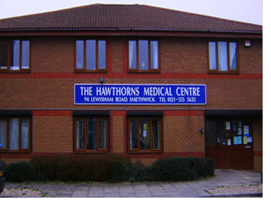 The Hawthorns Medical Centre